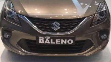 Used Maruti Suzuki Baleno car 2019 for sale at low price