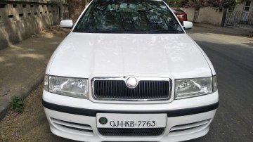 2009 Skoda Octavia for sale