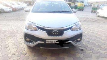 Used Toyota Etios VXD 2018 for sale