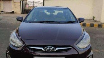 Used Hyundai Verna car 2013 for sale at low price