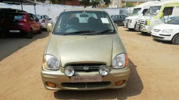 1998 Hyundai Santro for sale