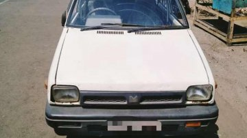 Used 1998 Maruti Suzuki 800 for sale