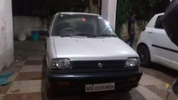 2007 Maruti Suzuki 800 for sale at low price