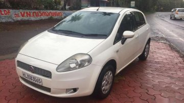 Used 2010 Fiat Punto for sale