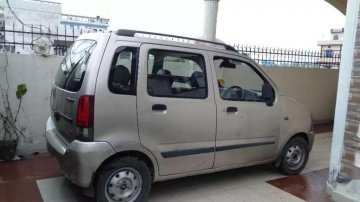 Used 2006 Maruti Suzuki Wagon R car at low price