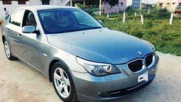 BMW 5 Series 530d Sedan, 2009, Diesel for sale