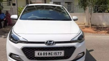 Used Hyundai i20 car 2016 for sale at low price