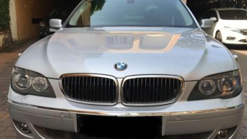 Used BMW 7 Series car 2008 for sale at low price