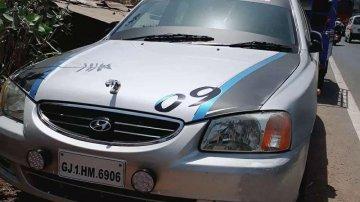 Used 2007 Hyundai Accent car at low price