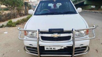 Chevrolet Tavera Neo 3 LS- 10 STR BS-IV, 2013, Diesel for sale