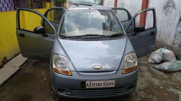 Used Chevrolet Spark car 2012 for sale at low price