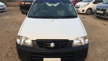 2010 Maruti Suzuki Alto for sale