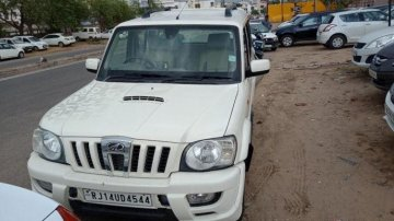 Used Mahindra Scorpio 2009-2014 VLX 2WD 7S BSIV 2014 for sale