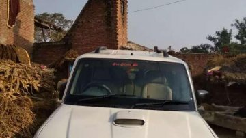 Used Mahindra Scorpio 2006 car for sale at low price