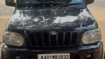 Used Mahindra Scorpio car 2006 for sale at low price