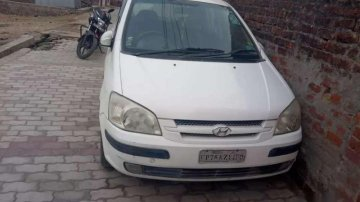 2005 Hyundai Getz for sale at low price