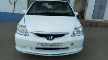 Honda City ZX EXi 2004 for sale