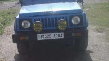 Used Maruti Suzuki Gypsy car 1994 for sale at low price