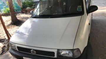 Used Maruti Suzuki Zen car 2001 for sale at low price
