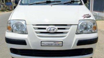 Used Hyundai Santro Xing car 2012 for sale at low price