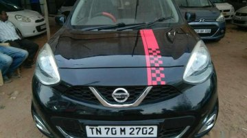 Used Nissan Micra car 2014 for sale at low price