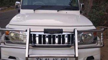 Mahindra Bolero SLE, 2013, Diesel for sale