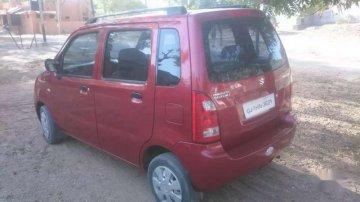2007 Maruti Suzuki Wagon R for sale at low price