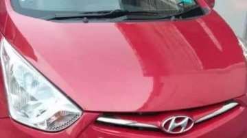Used Hyundai Eon car 2012 for sale at low price