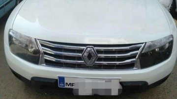 Renault Duster RXL AWD 2013 for sale
