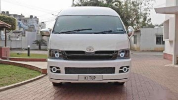 2008 Toyota Alphard for sale at low price