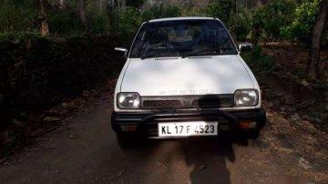 Used 1996 Maruti Suzuki Alto for sale