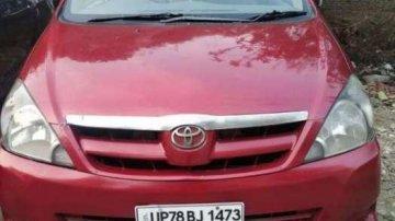 Used 2007 Toyota Innova for sale