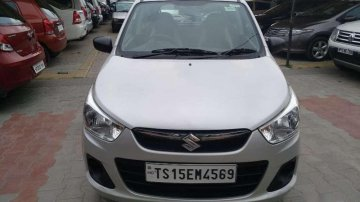 Used Maruti Suzuki Alto K10 car at low price
