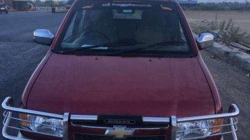 Chevrolet Tavera Neo 2016 for sale