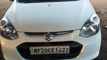 Used 2014 Maruti Suzuki Alto for sale
