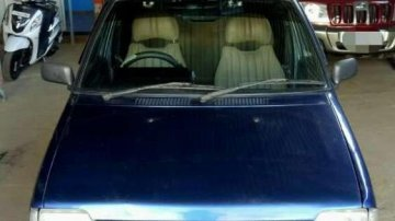 Used Maruti Suzuki 800 car 2001 for sale at low price