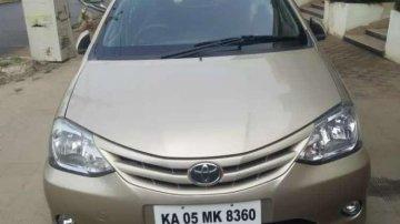 Toyota Etios Liva GD 2012 for sale