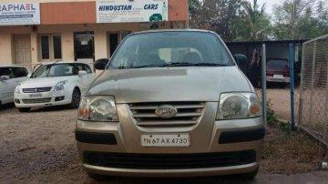 2010 Hyundai Santro for sale