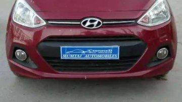 2014 Hyundai Grand i10 for sale at low price