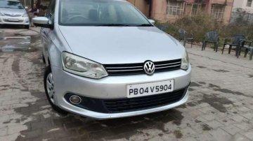 2010 Volkswagen Vento for sale