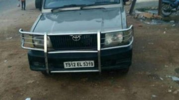 2004 Toyota Qualis for sale at low price