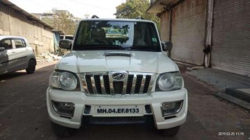 Mahindra Scorpio SLE BS-III, 2010, Diesel for sale