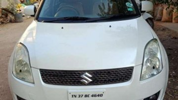 Used Maruti Suzuki Swift VDI 2009 for sale