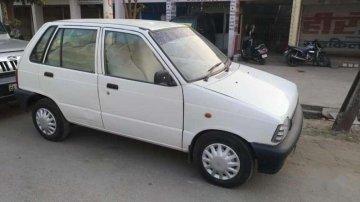 Used 2012 Maruti Suzuki 800 for sale