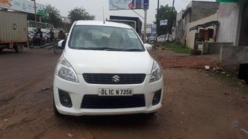 Used Maruti Suzuki Ertiga car 2013 for sale at low price