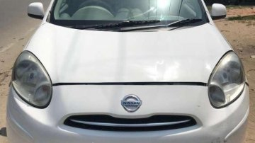 Used Nissan Micra Active car 2013 for sale at low price