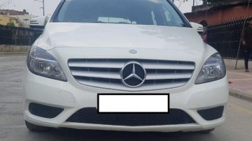Mercedes-Benz B-Class B180 for sale