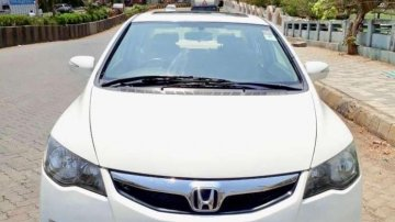 Used Honda Civic car 2011 for sale at low price