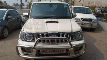 Mahindra Scorpio VLX 2WD BS-IV, 2011, Diesel for sale