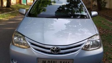Used Toyota Etios GD 2011 for sale